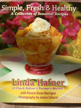 Hafner.cookbook