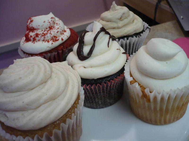 Nonpareils.cupcakes