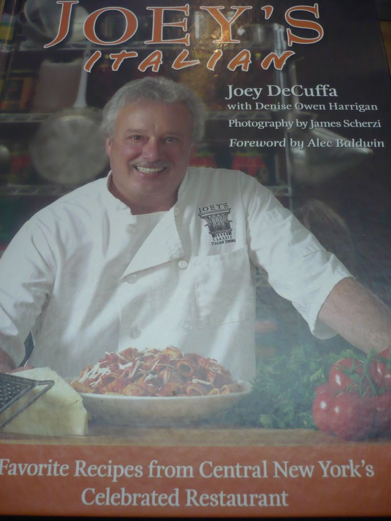 Cookbookjoeys