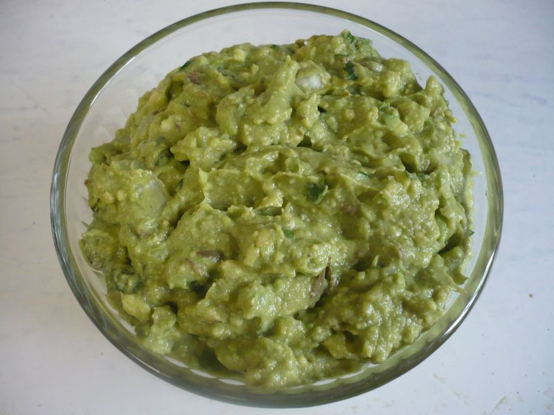 Avocadosguac1