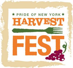 Pride of ny harvest fest logo