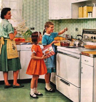 Retro.cooking.moms.day