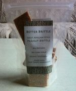 Foodie gifts better brittle