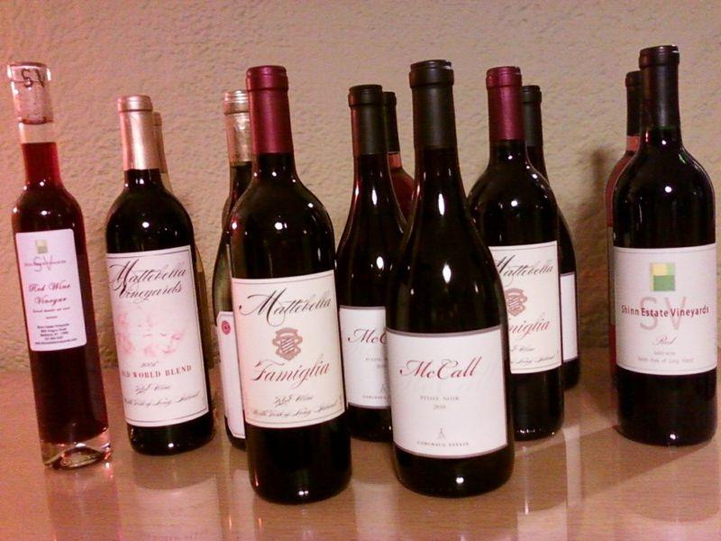 LI wine group H