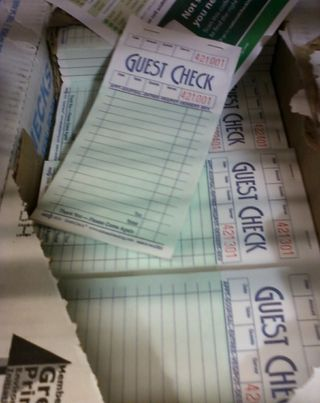 Smith rest guest checks