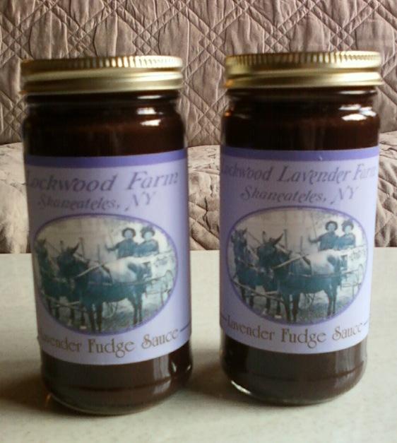 Foodie gifts lockwood farm