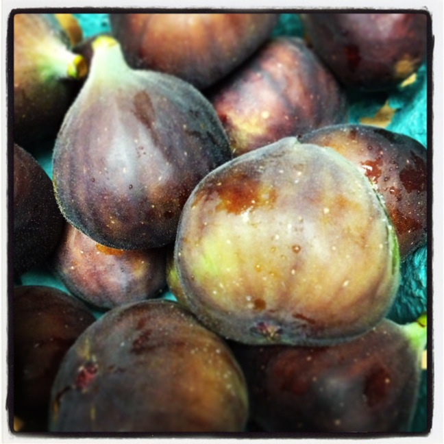 Figs fresh local instagram