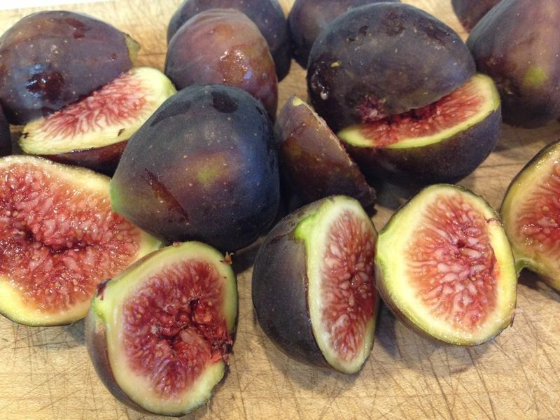 Figs local cut