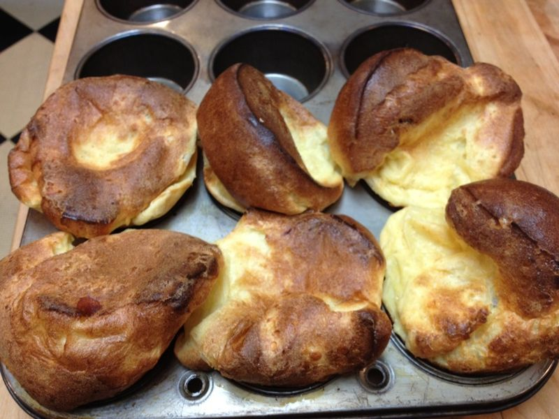 Popovers pan H