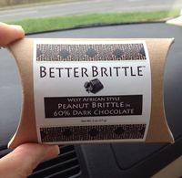Better brittle portable
