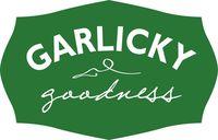 Garlicky goodness