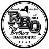Ray brothers logo