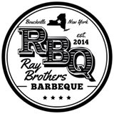 Ray brothers logo