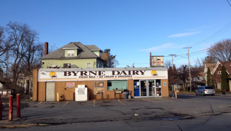 Byrne dairy main