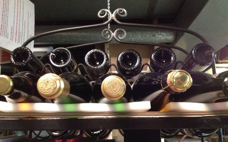 Cider annex