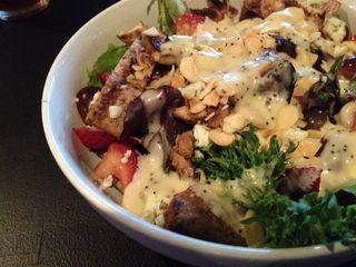 Ridge salad