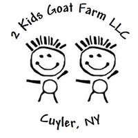 2 kids logo