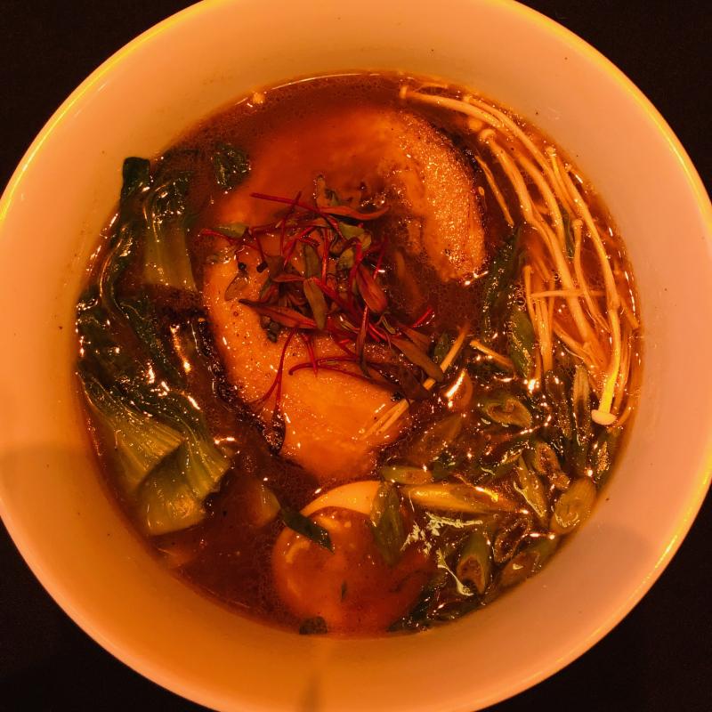 Kasai shoyu bowl mm