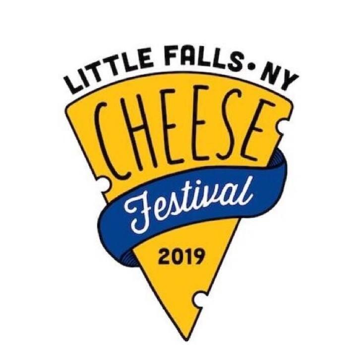 Little Falls Cheese Fest logo
