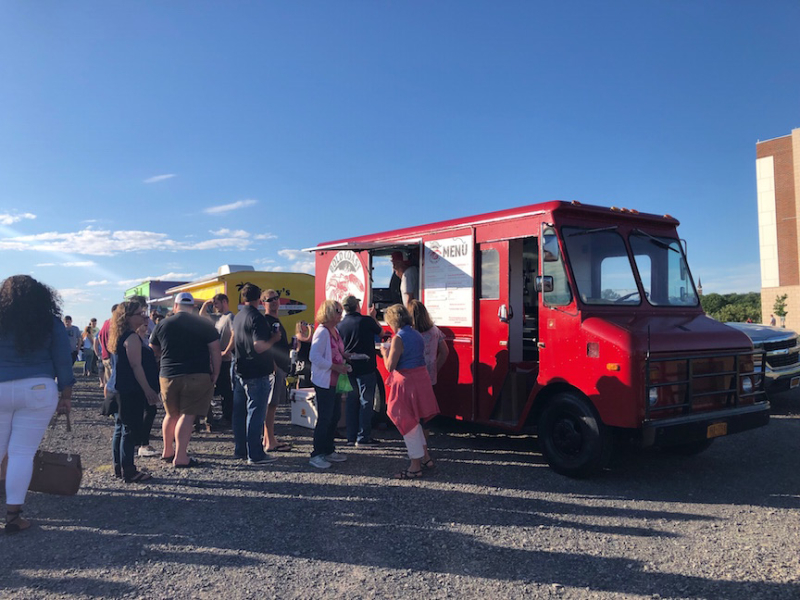 Food trucks bold coast