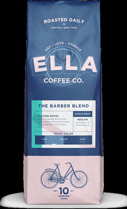 Ella coffee