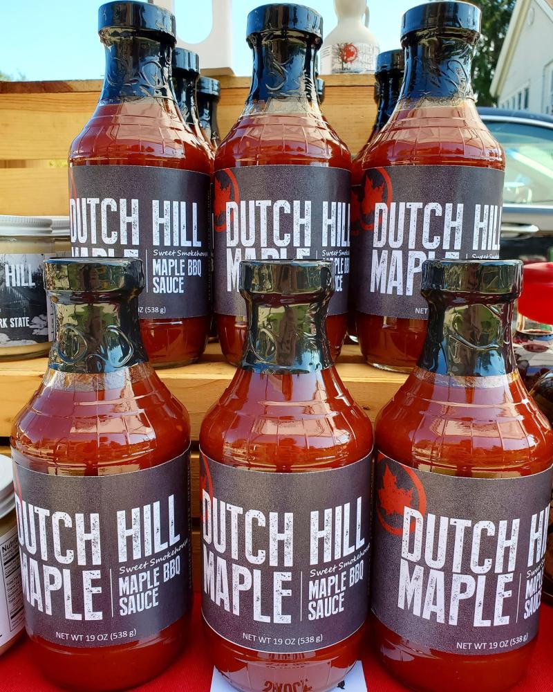 Dutch Hill Maple Square