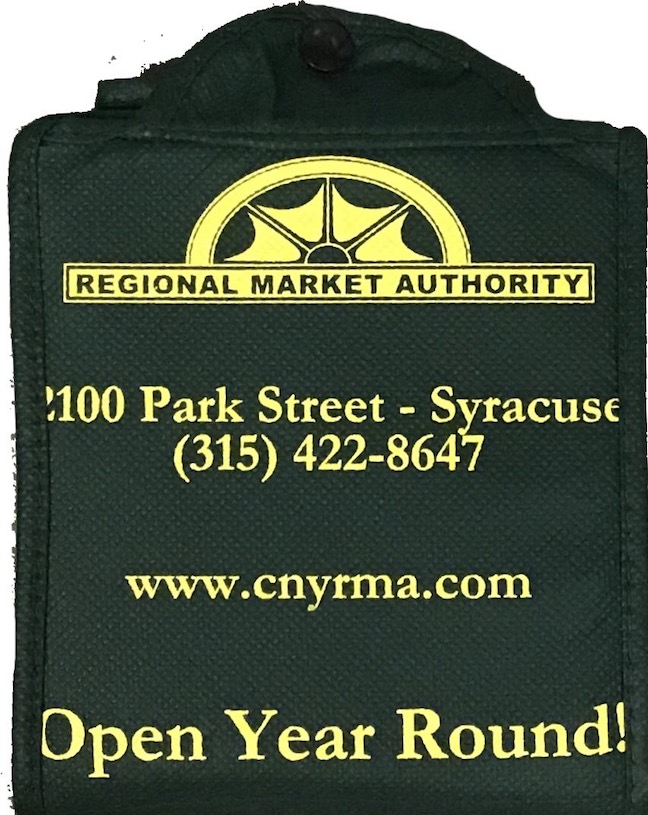 Reusable Bag Regional Market