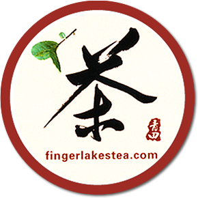 Finger lakes tea