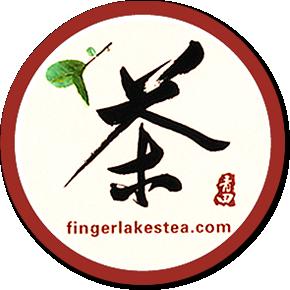 Finger lakes tea