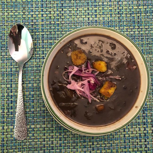 Social soup