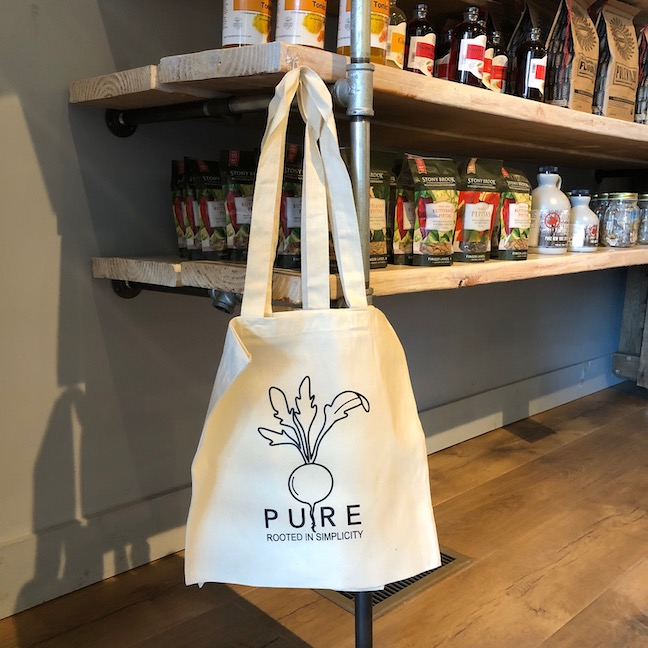 Reusable Bag Pure