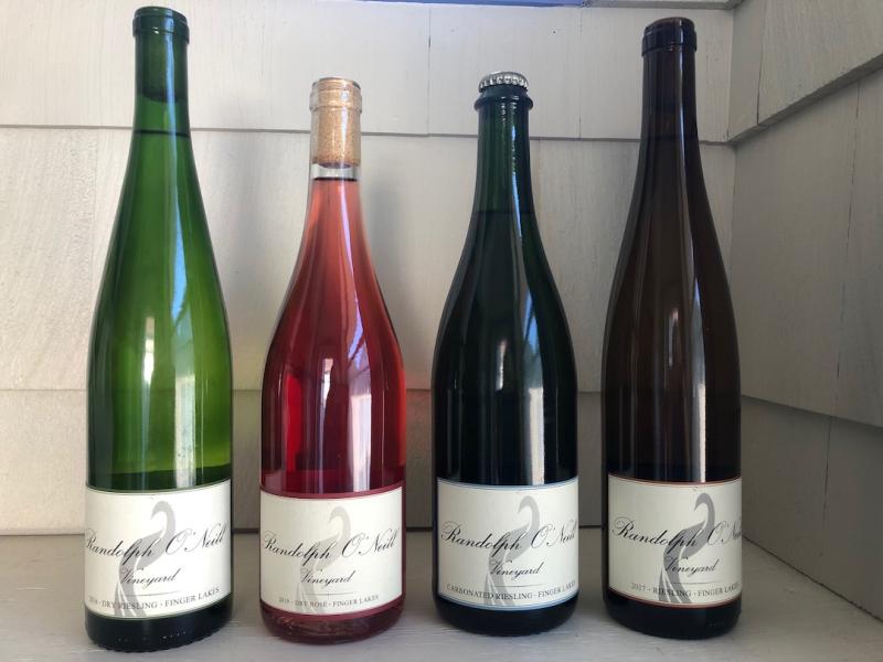 ROV wines