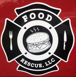 Food Rescue logo